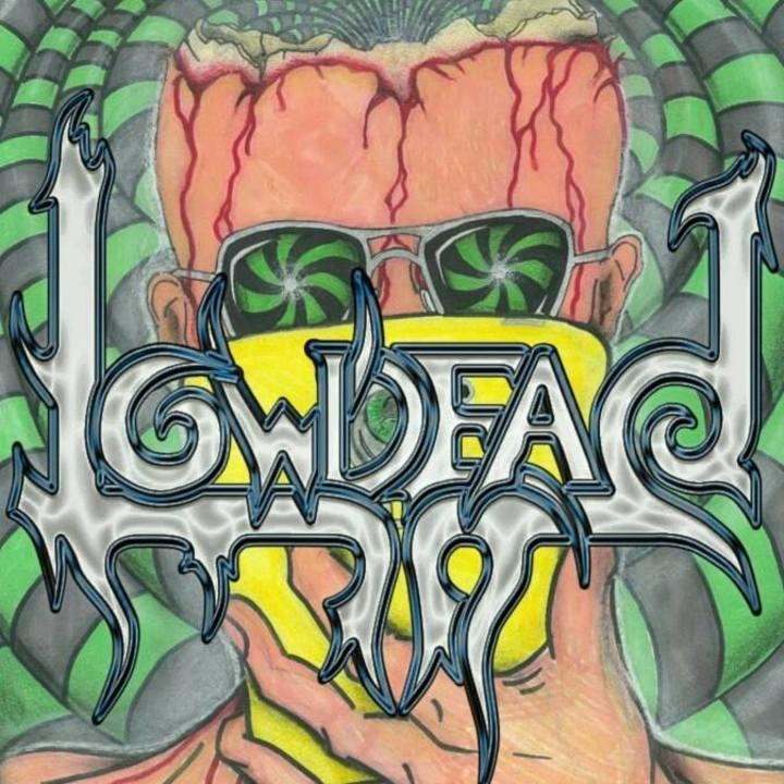 Lowdead Tour Dates