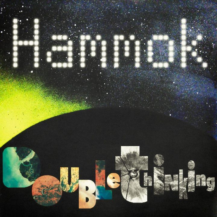 Hammok Tour Dates