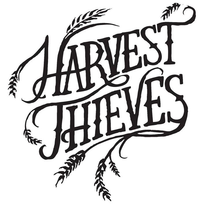 Harvest Thieves Tour Dates