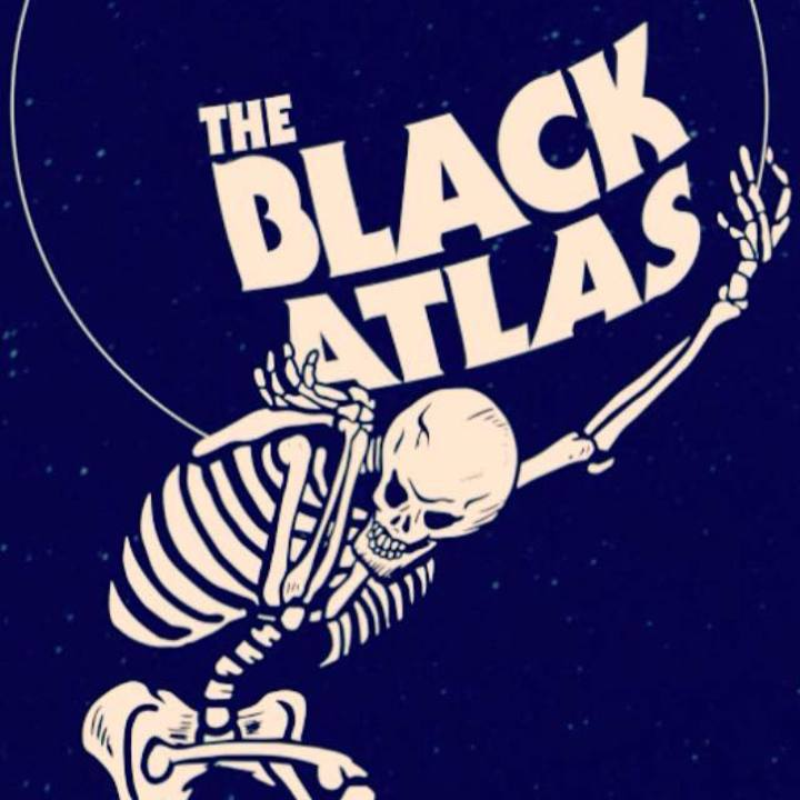The Black Atlas Tour Dates