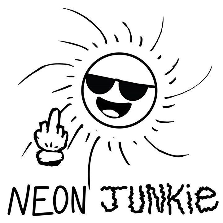 Neon Junkie Tour Dates