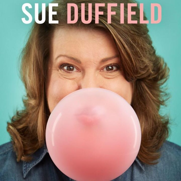 Sue Duffield Ministries Tour Dates