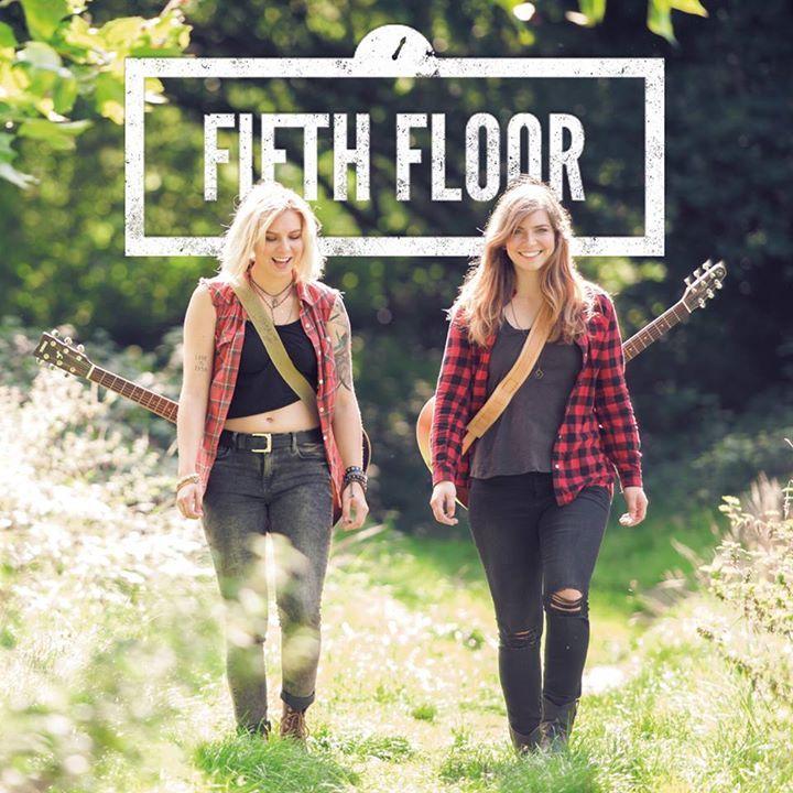 Fifth Floor Tour Dates