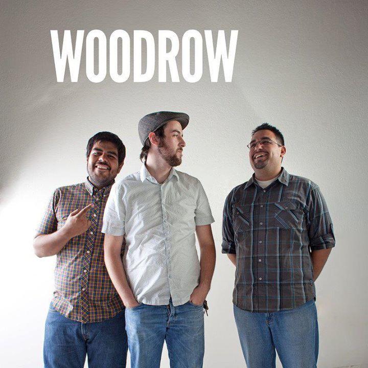 WoodroW Tour Dates