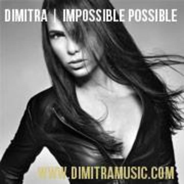 Dimitra Music Tour Dates