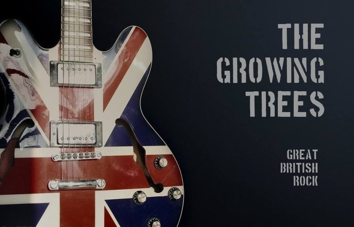 The Growing Trees Tour Dates