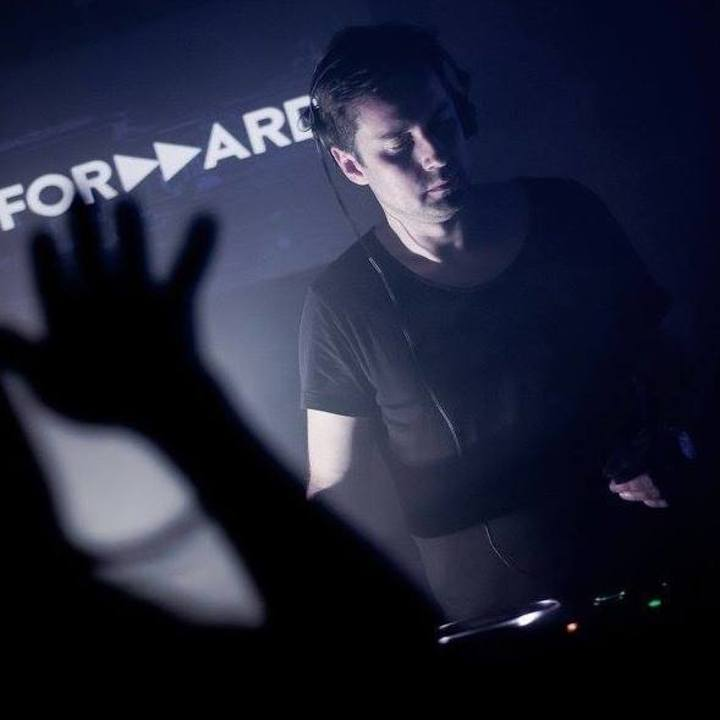 Nicolas Masseyeff Tour Dates
