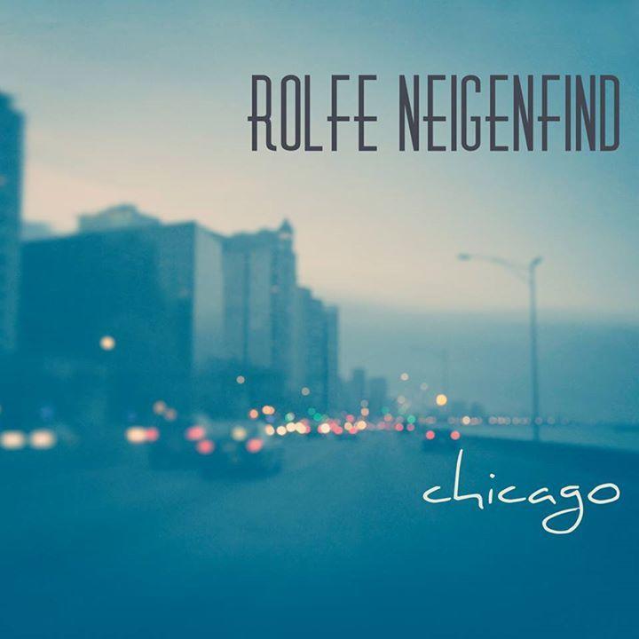 Rolfe  Tour Dates
