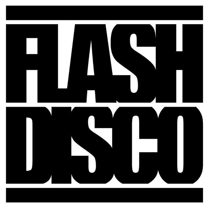 Flashdisco Tour Dates