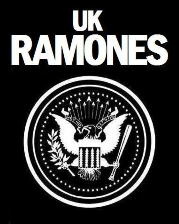 8Ball Booking @ Uk Ramones @ The Victoria - Swindon, United Kingdom