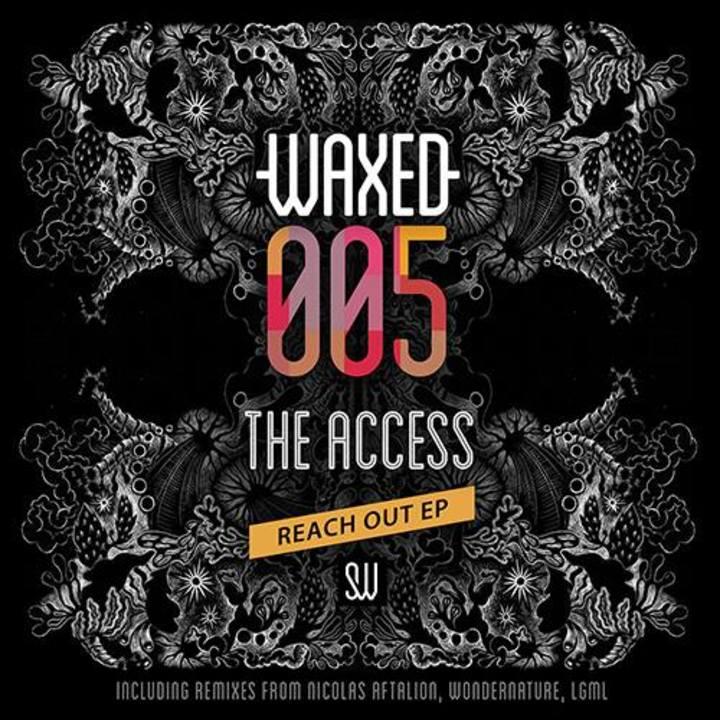 The Access Tour Dates
