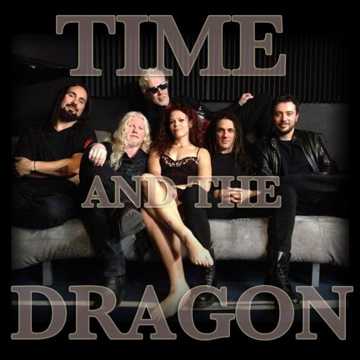 Time and The Dragon Tour Dates