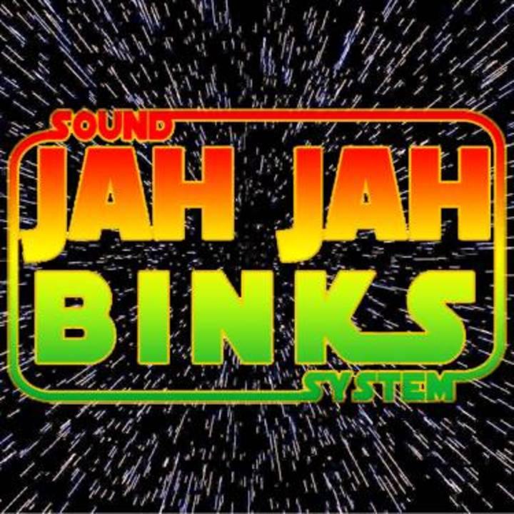 Jah Jah Binks Soundsystem Tour Dates