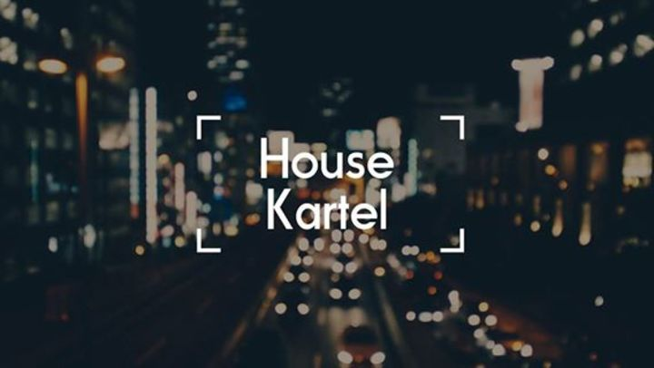 House Kartel Tour Dates