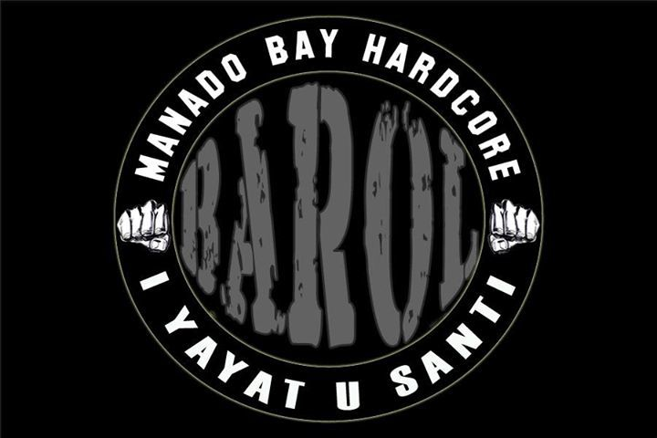 BAROL Manado Hc Tour Dates