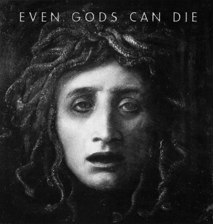 Even Gods Can Die Tour Dates