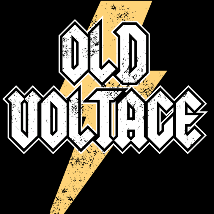 Old Voltage Tour Dates