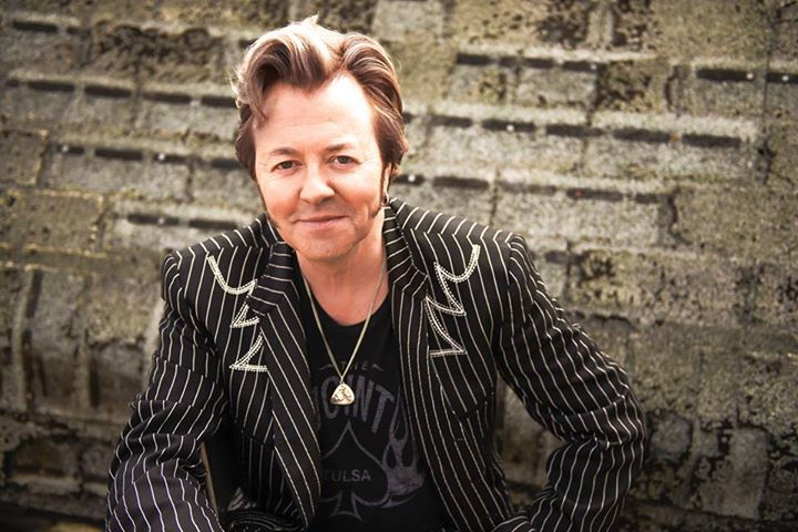 Brian Setzer's Rockabilly Riot @ Old National Events Plaza - Evansville, IN