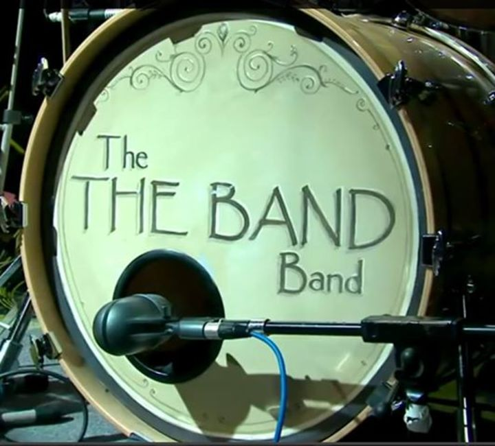 the the Band Band Tour Dates