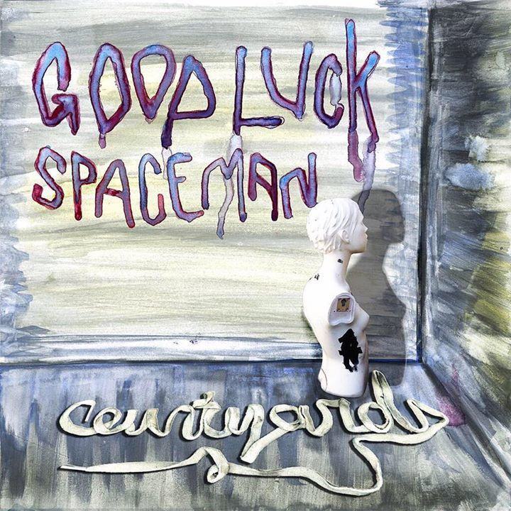 Good Luck Spaceman Tour Dates