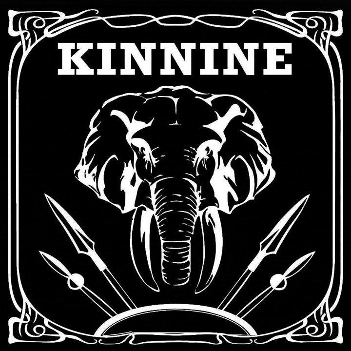 Kinnine Tour Dates