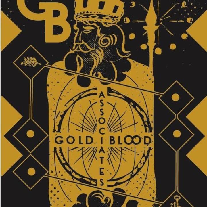 Gold Blood & Associates Tour Dates