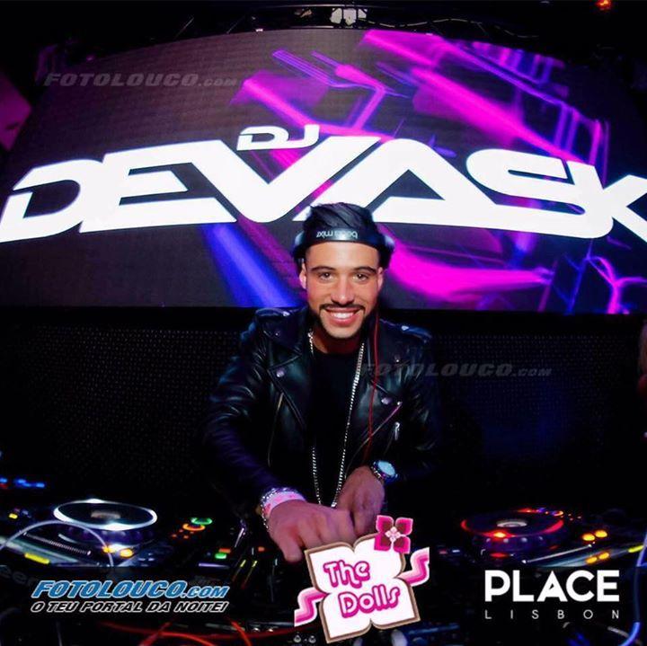 DJ DEVASK Tour Dates