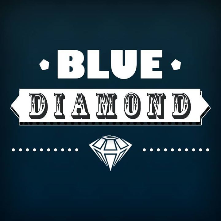 Blue Diamond Tour Dates