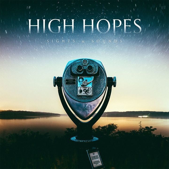 High Hopes Tour Dates