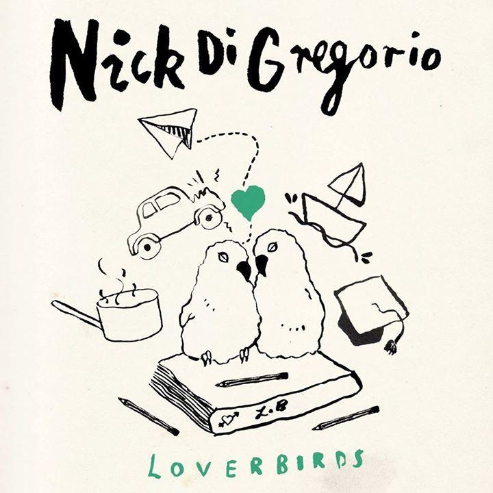 Nick Di Gregorio Tour Dates