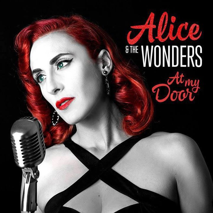 Alice & The Wonders Tour Dates