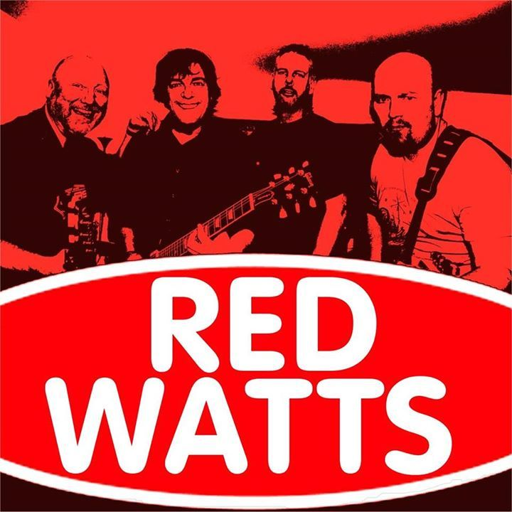 Red Watts Tour Dates