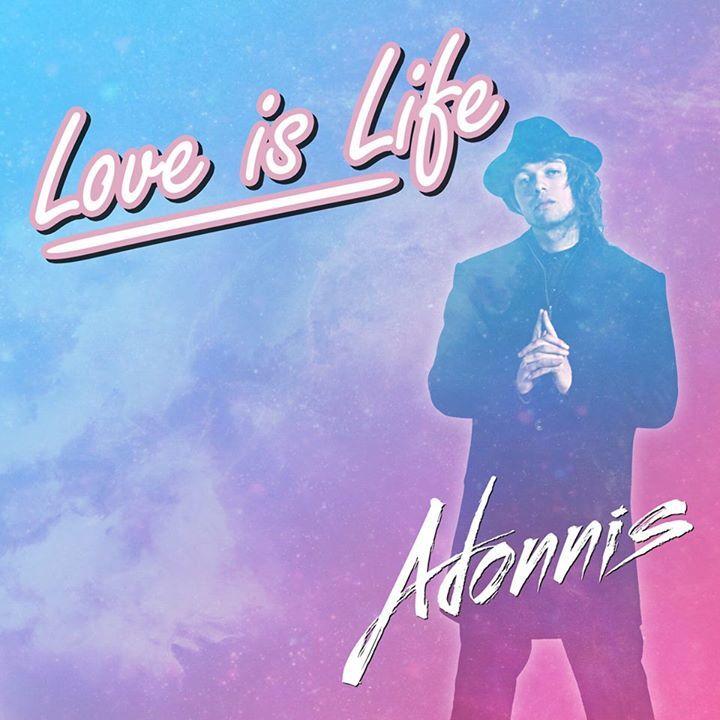 Adonnis Tour Dates