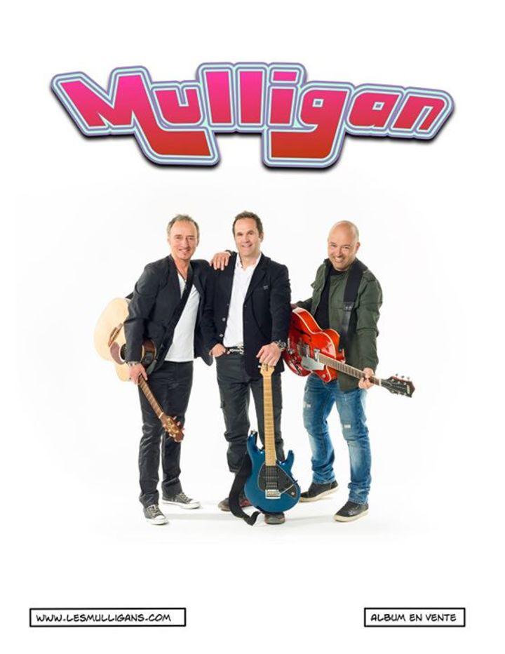 Mulligan Tour Dates