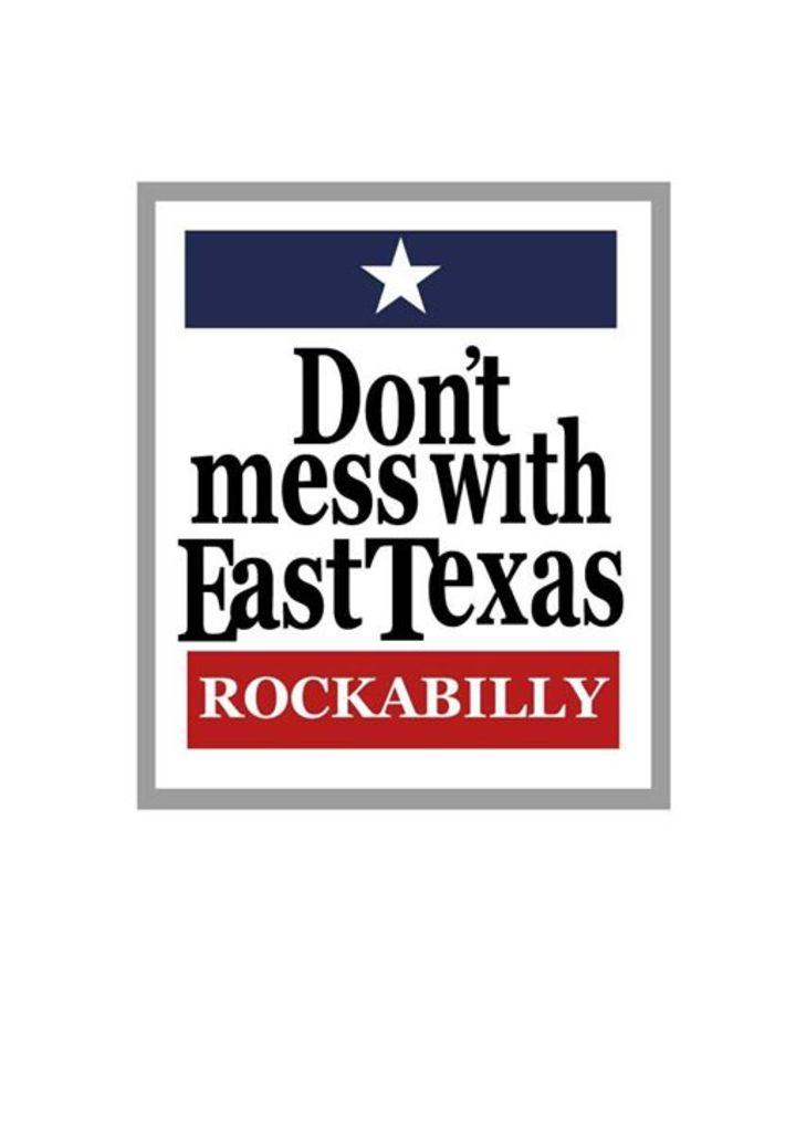 East Texas Tour Dates