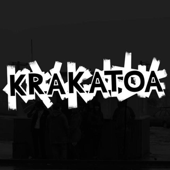 Krakatoa Tour Dates