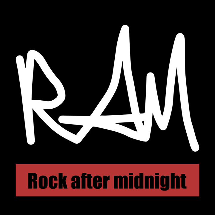 R.A.M. Rock After Midnight Tour Dates