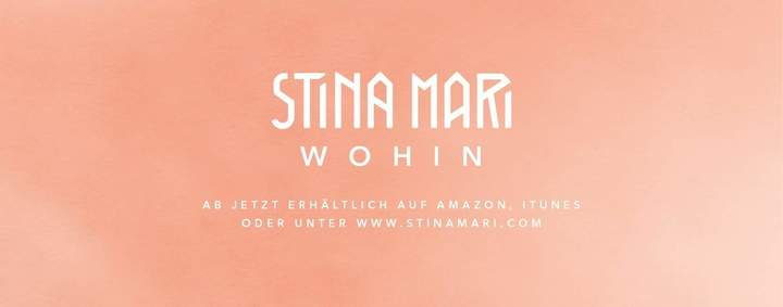 STINA MARI Tour Dates