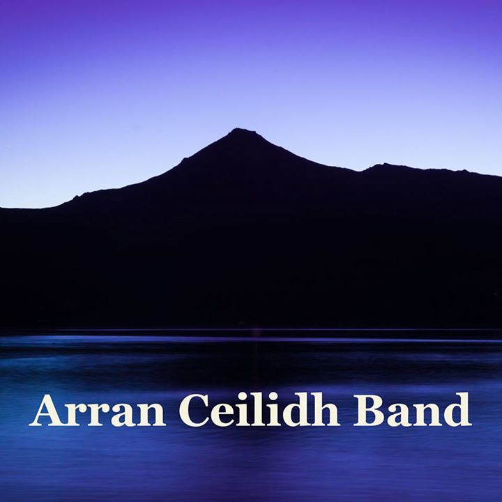 Arran Ceilidh Band Tour Dates