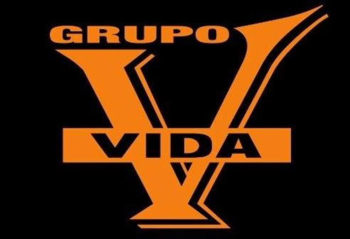 Grupo Vida Tour Dates