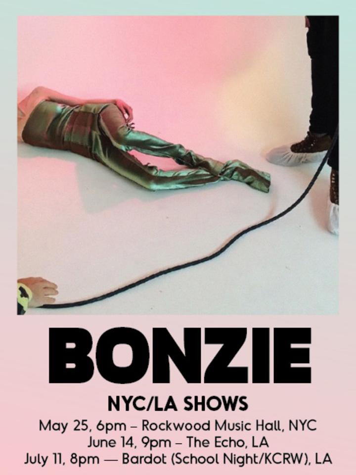 Bonzie @ Rockwood Music Hall - New York, NY