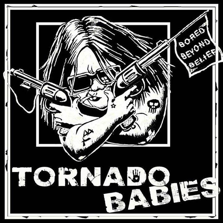 Tornado Babies Tour Dates