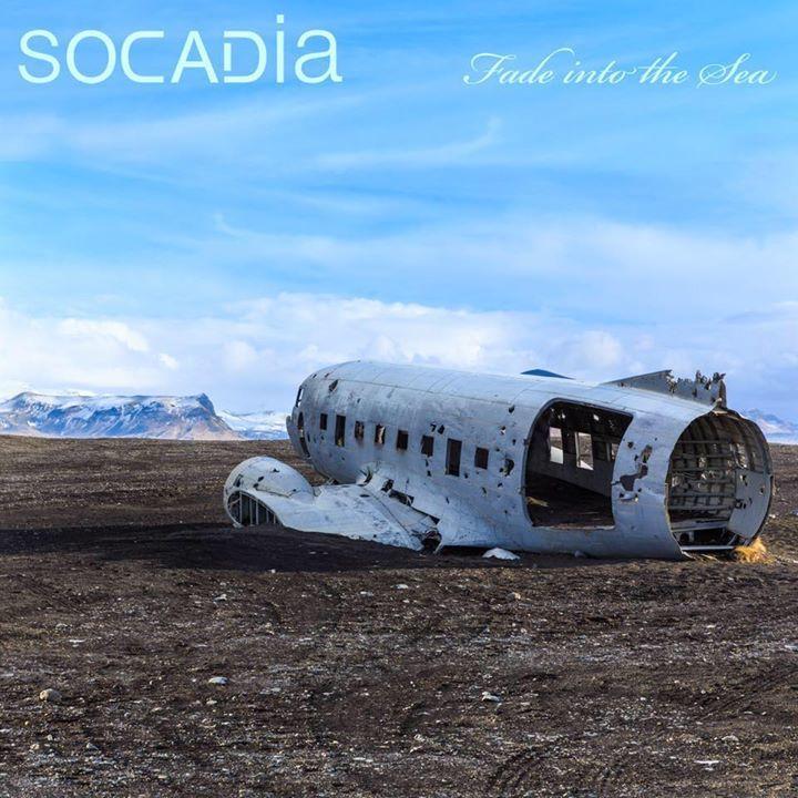 Socadia Tour Dates
