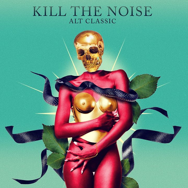 Kill The Noise @ Theatre Berri - Montreal, Canada