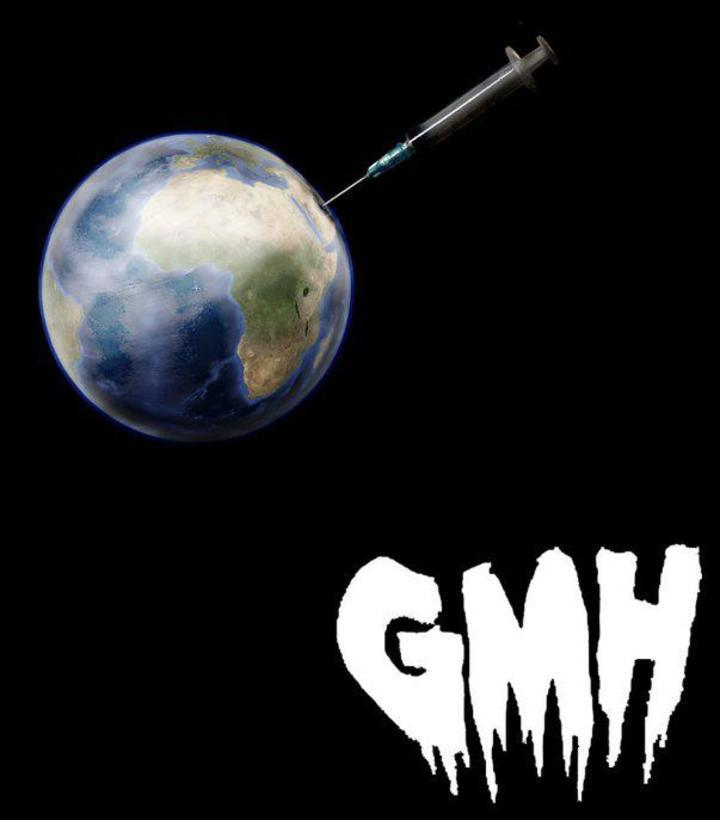 GMH Tour Dates