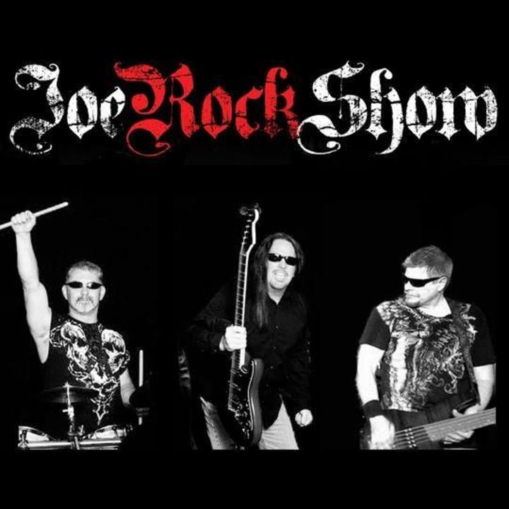 Joe Rock Show Tour Dates