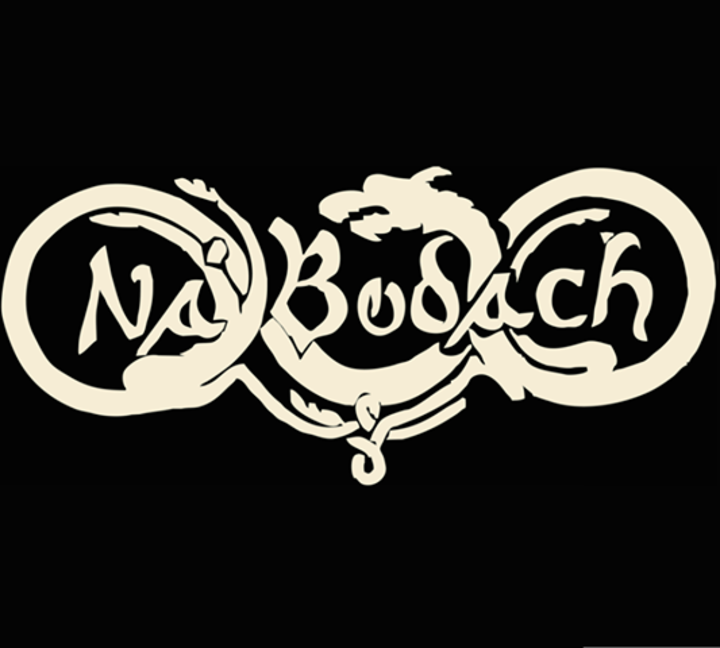 Na'Bodach the Band Tour Dates