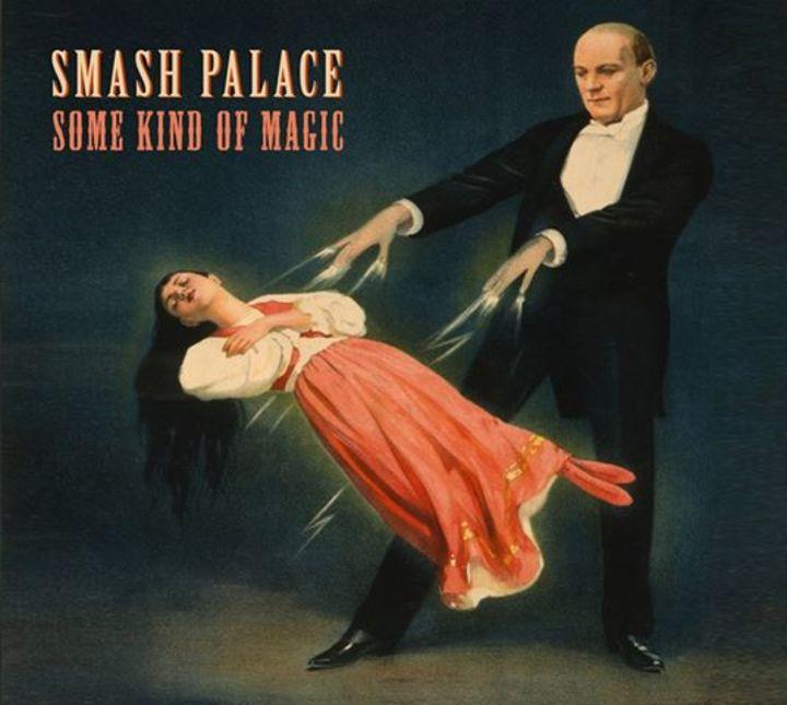 Smash Palace Tour Dates