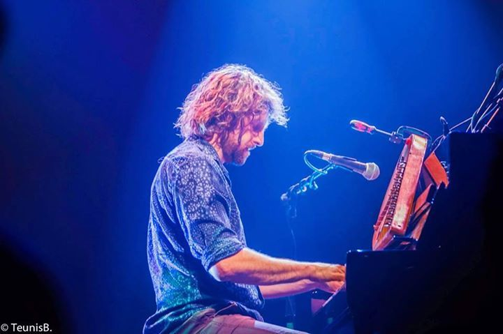 Roger Spees, intuitive pianist Tour Dates