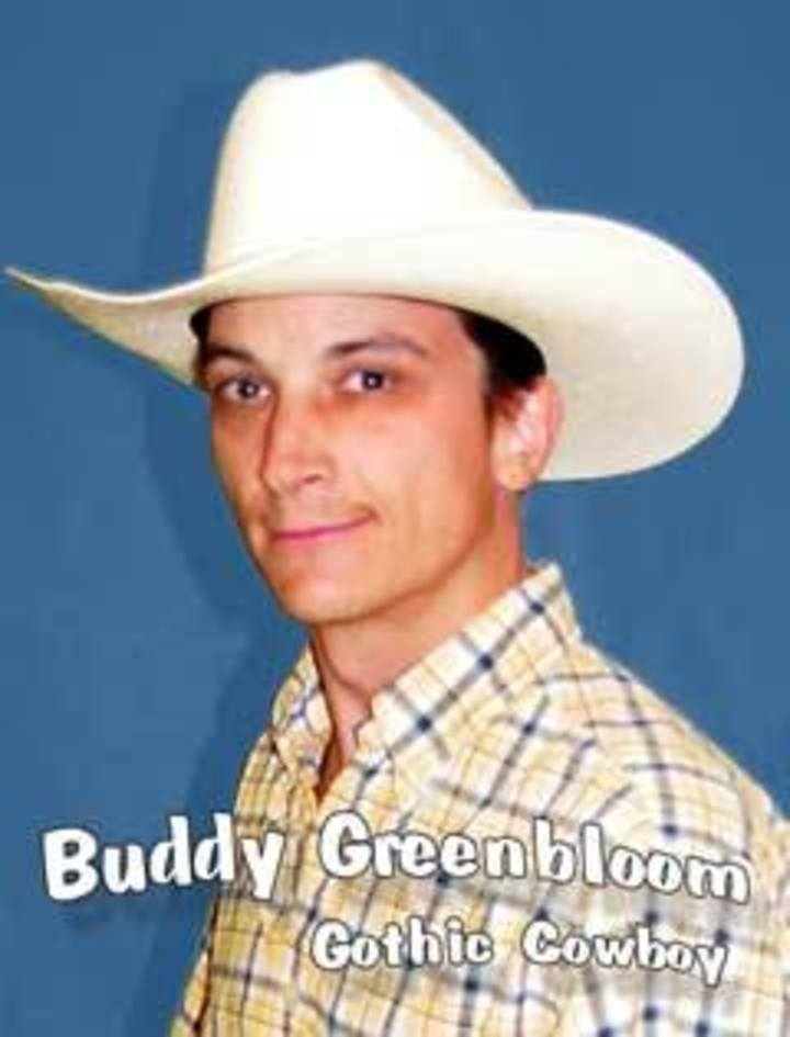 Buddy Greenbloom Tour Dates